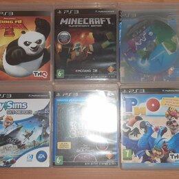 Игры для приставок и ПК - Игры для PlayStation3, 0