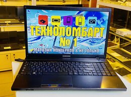 Ноутбуки - Производительный Samsung- 4ядра для и Другие А6 А8, 0