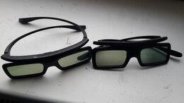 Очки виртуальной реальности - TV samsung Очки 3D стерео SSG-3050CR, 0