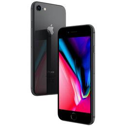 Мобильные телефоны - 🍏 iPhone 8 64Gb Space gray (серый космос) , 0
