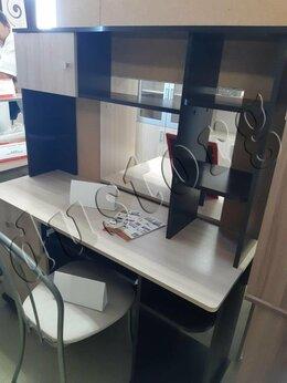 Компьютерные и письменные столы - Стол Компьютерный Компас-6 новый бесплатно привезу, 0