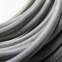 Изоляционные материалы - Шнур резиновый, 0