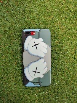 Чехлы - Чехол на iPhone 7+, 0