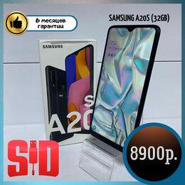 Мобильные телефоны - Samsung A20S (32GB), 0