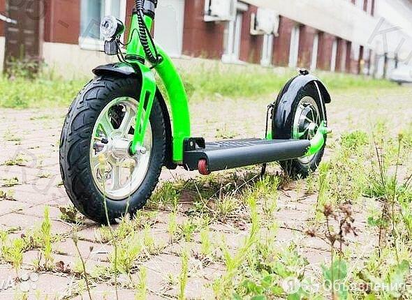 Электросамокат по цене 33900₽ - Велосипеды, фото 0