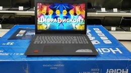 Ноутбуки - Lenovo i5-8250U 4Гб 500Гб Radeon 530 На Гарантии! , 0