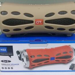 Портативная акустика - Колонка Bluetooth Орбита SPB-94, 0
