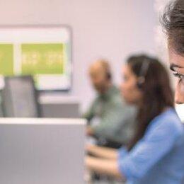 Консультанты - Оператор запись к врачам (входящие звонки), 0