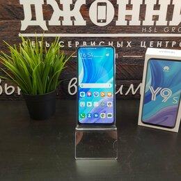 Мобильные телефоны - Смартфон HUAWEI Y9S 2019, 0