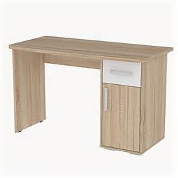 Компьютерные и письменные столы - Стол компьютерный 1200 Лайт-1, 0
