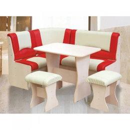 Мебель для кухни - Кухонный уголок Алёнка 10, 0