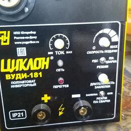 Сварочные аппараты - Аппарат сварочный инвекторный, 0