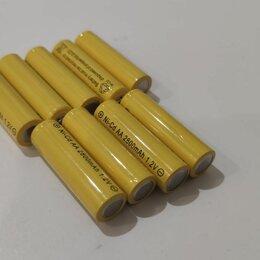 Батарейки - Никилевые аккумуляторы 2800 mAh, 0