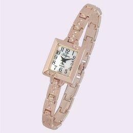 Наручные часы - Женские кварцевые наручные часы Каприз 519-8-1, 0
