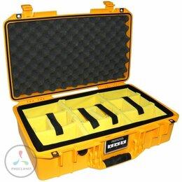 Ящики для инструментов - Ударопрочный кейс Peli Air 1525 с мягкими…, 0