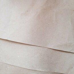 Новогодний декор и аксессуары - Крафт бумага, бумага для упаковки подарков, 0