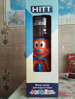 Кулеры для воды и питьевые фонтанчики - Детский кулер для воды, 0