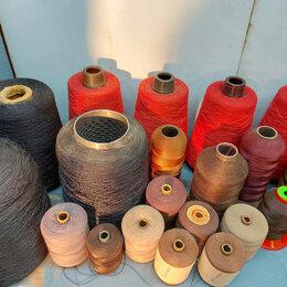 Рукоделие, поделки и сопутствующие товары - Нитки,молнии,резинка,фарнитура., 0