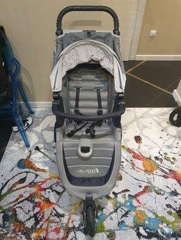 Коляски - Детская прогулочная коляска Baby Jogger City…, 0