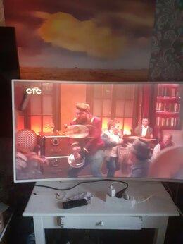 Телевизоры - Самсунг 49 смарт 4k торг, 0