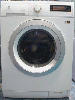 Стиральные машины - Сушильно-стиральная машина Электролюкс 1686, 0