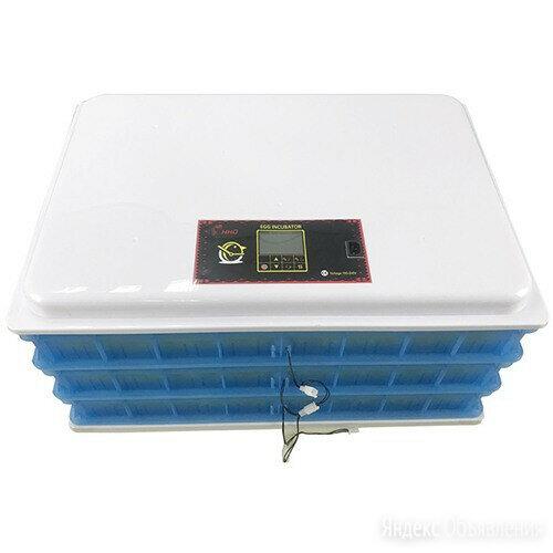 Профессиональный инкубатор для куриных яиц HHD 360 по цене 21590₽ - Товары для сельскохозяйственных животных, фото 0