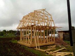 Готовые строения - Дачный дом для сезонного проживания, 0
