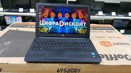 Ноутбуки - HP i3-5005U 4Гб 500Гб Radeon R5 M430 На Гарантии! , 0