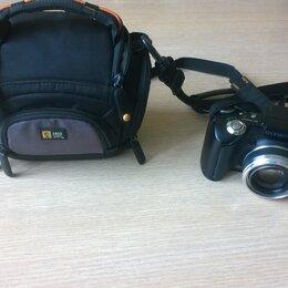 Фотоаппараты - Фотоаппарат Olimpus, 0