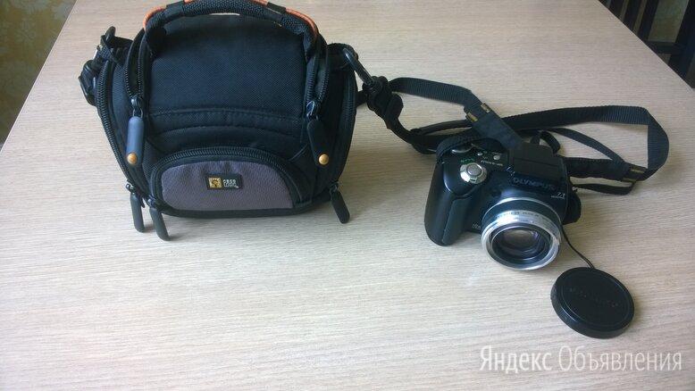 Фотоаппарат Olimpus по цене 3000₽ - Фотоаппараты, фото 0