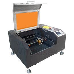 Производственно-техническое оборудование - Лазерный станок резак и гравер Zoldo 4040 RD, 0