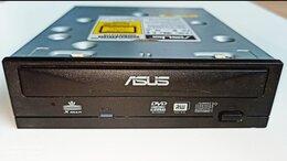 Оптические приводы - Оптический привод ASUS DRW-1608P3S Black, 0