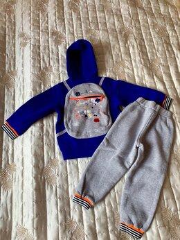 Спортивные костюмы и форма - Спортивный костюм на мальчика Новый! Рр 104 (4…, 0