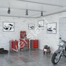 Шкафы для инструментов - Комплект мебели Гефест-НМ-15, 0