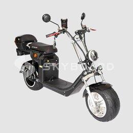 Самокаты - Электроскутер Citycoco SKYBOARD BR4000 FAST, 0