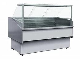 Холодильные витрины - Холодильная витрина GC110 SL 0,94-1 (с…, 0