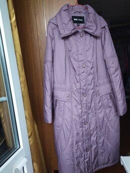 Пальто - Пальто р-р 52, 0