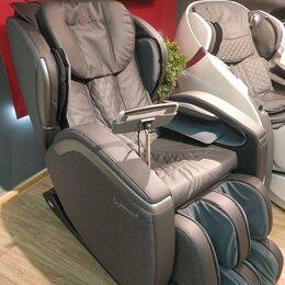 Массажные кресла - Hillton 3, 0