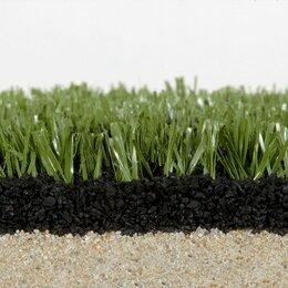 Ремонт и монтаж товаров - Укладка искусственной травы для футбольного поля, 0