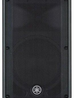 Акустические системы - Акустическая система Yamaha DBR12, 0