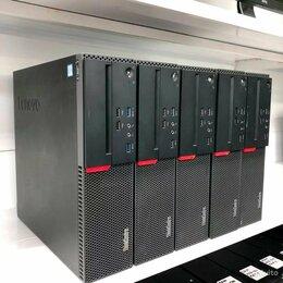 Настольные компьютеры - Офисный компьютер Core i5 2400/8/SSD240 - 50шт, 0