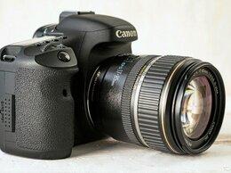 Фотоаппараты - зеркальный фотоаппарат, 0