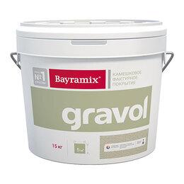 Строительные смеси и сыпучие материалы - Штукатурка декоративная камешковая BAYRAMIX…, 0