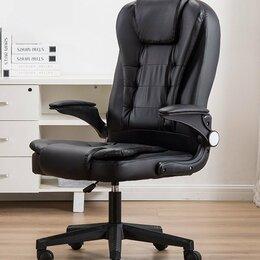 Компьютерные кресла - Офисное кресло, 0