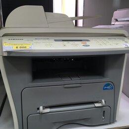 Принтеры и МФУ - МФУ Samsung SCX - 4216F, 0