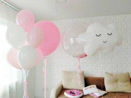 Воздушные шары - Набор шаров на выписку №1, 0
