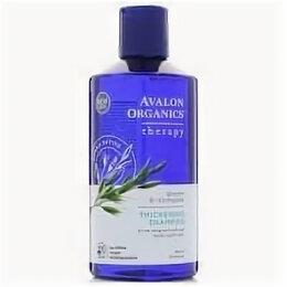 Шампуни - Avalon Organics Avalon Organics Шампунь Biotin…, 0