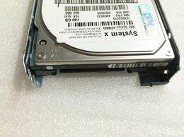 Внутренние жесткие диски - Жесткий диск IBM HDD IBM 2.5 SAS 10K 6Gbps, 0