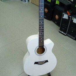 Акустические и классические гитары - Гитара акустическая Belucci BC4020, 0