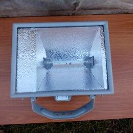 Прожекторы - Прожектор ио04-1000-10 1000Вт IP65 симметр, 0